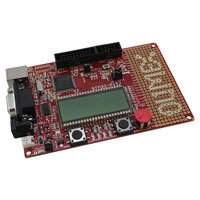 Olimex LTD - STM32-P152 - ST M3 STM32L152 PROTOTYPE BOARD