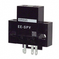 Omron Automation and Safety - EE-SPY411 - SENSOR OPTO REFL 2MM-5MM SOLDER