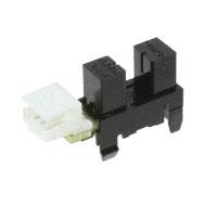 Omron Electronics Inc-EMC Div - EE-SX4235A-P2 - SENSOR OPTO 5MM LIGHTON TRANS