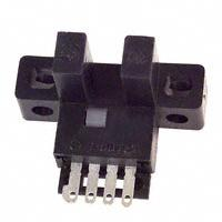 Omron Automation and Safety - EE-SX671A - OPTO SENSOR 5MM L-SLOT TYPE