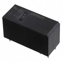 Omron Electronics Inc-EMC Div - G2RL-2A4-CF DC12 - RELAY GEN PURPOSE DPST 8A 12V