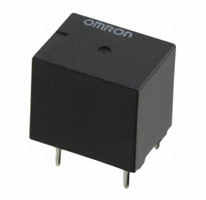Omron Electronics Inc-EMC Div - G8QN-1C4 DC12 - RELAY AUTOMOTIVE SPDT 30A 12V
