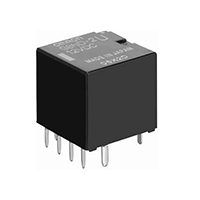 Omron Electronics Inc-EMC Div - G8ND-2-DC12 - RELAY AUTOMOTIVE SPDT 30A 12V