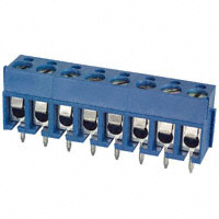 On Shore Technology Inc. - ED100/8DS - TERMINAL BLOCK 5MM VERT 8POS