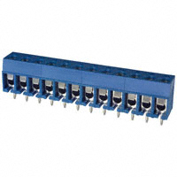 On Shore Technology Inc. - ED120/12DS - TERMINAL BLOCK 5.08MM VERT 12POS