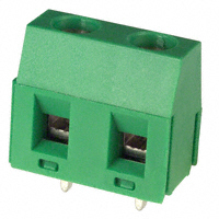 On Shore Technology Inc. - ED365/2 - TERMINAL BLOCK 7.50MM 2POS PCB