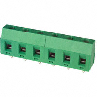 On Shore Technology Inc. - ED365/6 - TERMINAL BLOCK 7.50MM 6POS PCB