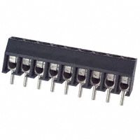 On Shore Technology Inc. - ED555/9DS - TERMINAL BLOCK 3.5MM 9POS PCB