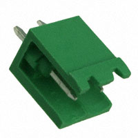 On Shore Technology Inc. - OSTOQ025350 - TERM BLOCK HDR 2POS VERT 5.08MM