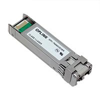 Oplink Communications, LLC - TPP3XGDS0C000E2G - 10GBE SR SFP+