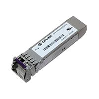 Oplink Communications, LLC - TRBUG1CBBC000E2G - GE SFP BX10-D TX1490/ RX1310
