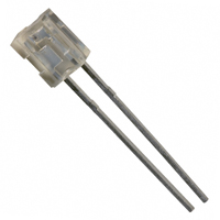 TT Electronics/Optek Technology - OPV380 - LED VCSEL FLAT LENS 850NM LATERL