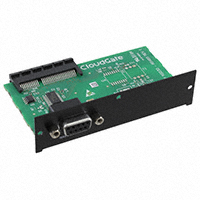 Option NV - CG1101-11919 - CLOUDGATE RS232 EXPANSION CARD