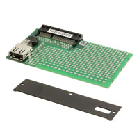 Option NV - CG1108-11980 - CLOUDGATE BREADBOARD EXPANSION