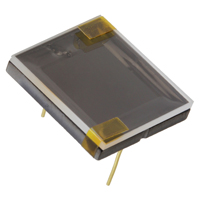 Opto Diode Corp - AXUV100TI/C2 - SENSOR ELECTRON DETECTION 100MM