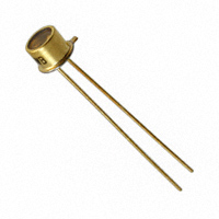 Opto Diode Corp - ODD-1WB - PHOTODIODE 1MM 450NM LOCAP TO-18