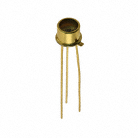Opto Diode Corp - ODD-45W - DETECTOR 1MM NARR 45W 60NM TO-46
