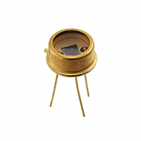 Opto Diode Corp - ODD-5WB - PHOTODIODE LOCAP 5MM 450NM TO-5