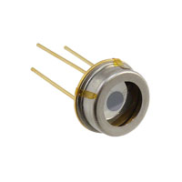 Opto Diode Corp - SXUV5 - PHOTODIODE 2.5MM TO-39