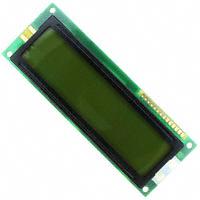 Kyocera International, Inc. - DMC-16230NY-LY-DZE-EEN - LCD MODULE 16X2 CHARACTER