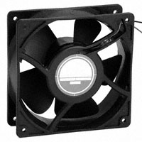 Orion Fans - OD1238-24HBIP55 - FAN AXIAL 120X38.5MM 24VDC WIRE