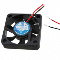Orion Fans - OD4010-12HB - FAN AXIAL 40X10.5MM 12VDC WIRE