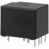 Panasonic Electric Works - ACT212 - RELAY AUTOMOTIVE SPDTX2 20A 12V