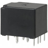 Panasonic Electric Works - ACT512 - RELAY AUTOMOTIVE SPDTX2 20A 12V