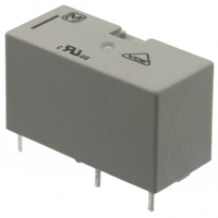 Panasonic Electric Works - ADJ56005 - RELAY GEN PURPOSE DPDT 10A 5V