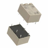 Panasonic Electric Works - ADY10024 - RELAY GEN PURPOSE SPST 10A 24V