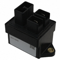 Panasonic Electric Works - AEV110242 - RELAY AUTOMOTIVE SPST 10A 24V
