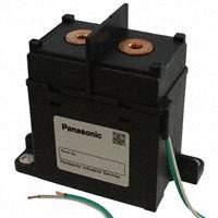 Panasonic Electric Works - AEV17012 - RELAY AUTOMOTIVE SPST 200A 12V