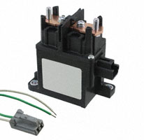 Panasonic Electric Works - AEV18012W - RELAY AUTOMOTIVE SPST 80A 12V