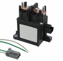Panasonic Electric Works - AEV18024W - RELAY AUTOMOTIVE SPST 80A 24V