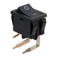 Panasonic Electric Works - AJ7241BF - SWITCH ROCKER DPST 10A 250V