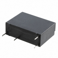 Panasonic Electric Works - ALDP124W - RELAY GEN PURPOSE SPST 5A 24V
