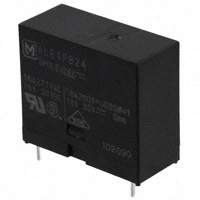 Panasonic Electric Works - ALE1PB05 - RELAY GEN PURPOSE SPST 16A 5V