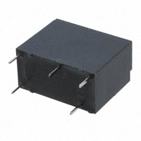 Panasonic Electric Works - ALQ112 - RELAY GEN PURPOSE SPDT 10A 12V