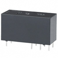 Panasonic Electric Works - ALZ51F12 - RELAY GEN PURPOSE SPST 16A 12V
