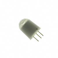 Panasonic Electric Works - AMN31112 - SENSOR MOTION STD DETECT WHT LEN