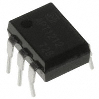 Panasonic Electric Works - APT1212 - OPTOISOLATOR 5KV TRIAC 6DIP
