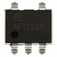 Panasonic Electric Works - APT1222A - OPTOISOLATOR 5KV TRIAC 6SMD