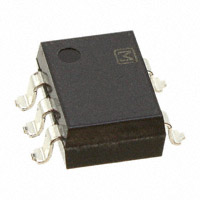 Panasonic Electric Works - APV1122AZ - OPTOCOUPLER PHOTOVO 6SMD