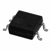 Panasonic Electric Works - APV2121S - OPTOISOLATOR 2.5KV PHVOLT 4SMD