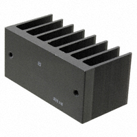 Panasonic Electric Works - AQ-HS-5A - ACCY HEATSINK AC-OUT 5A AQ1 SSR
