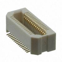 Panasonic Electric Works - AXK5S30247YG - CONN SOCKET BRD/BRD .5MM 30POS