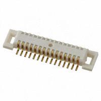 Panasonic Electric Works - AXK6F80347YG - CONN HEADER BRD/BRD .5MM 80POS