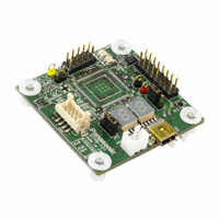 Panasonic Electronic Components - BTPB-101B_MN101EF63G - BOARD NFC MICROCOMPUTER