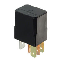 Panasonic Electric Works - CM1-R-12V - RELAY AUTOMOTIVE SPDT 35A 12V