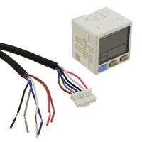 Panasonic Industrial Automation Sales - DPC-L101 - DGTL CONTROL NPN WITH 2M CABLE